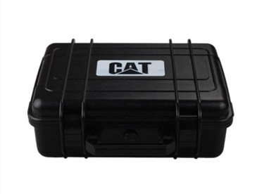2019 Real CAT ET3 Adapter Box 317-7485 2015a CAT Truck Diagnostic Tool Box Communication Adapter Ⅲ Box CAT3