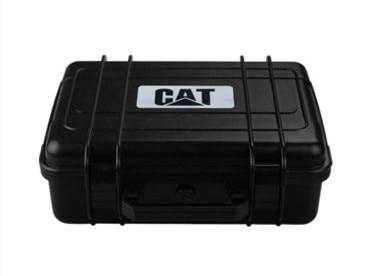 2019 Real CAT ET3 Adapter Box 317-7485 2015a CAT Truck Diagnostic Tool Box Communication Adapter Ⅲ Box CAT3