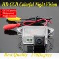 Для Mitsubishi Lancer Автомобиля Резервную Камеру/Lancer Автомобильная Камера Заднего Вида с Водонепроницаемый IP69k + Широкоугольный + CCD + Бесплатная Доставка доставка