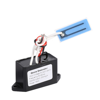 цена на 220V Air Purifier Tools Parts For Home Use Ceramic Ozone Generator Parts Density 200mg/H With High Quality