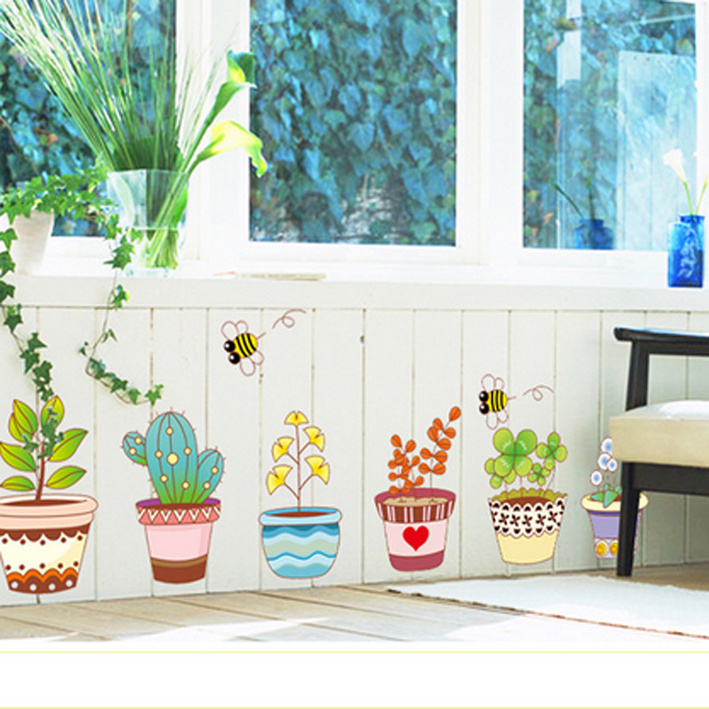 Bloem tuin muurschildering koop goedkope bloem tuin muurschildering loten van chinese bloem tuin - Volwassen kamer decoratie model ...
