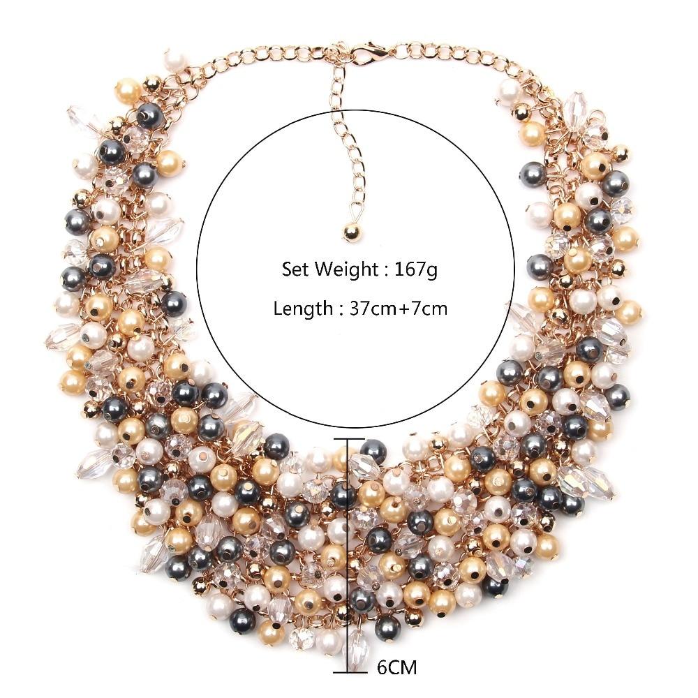 Ztech Jewelry Europäischen und Amerikanischen Big Temperament - Modeschmuck - Foto 2