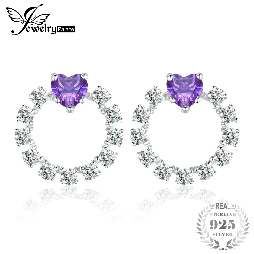stud earrings click full to diamond expand petite natural sweet alexandrite item