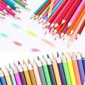 48/72/120/150/160 цветные карандаши  акварель  карандаши для рисования  Лапис де кор  школьные принадлежности  эскиз  карандаши для рисования