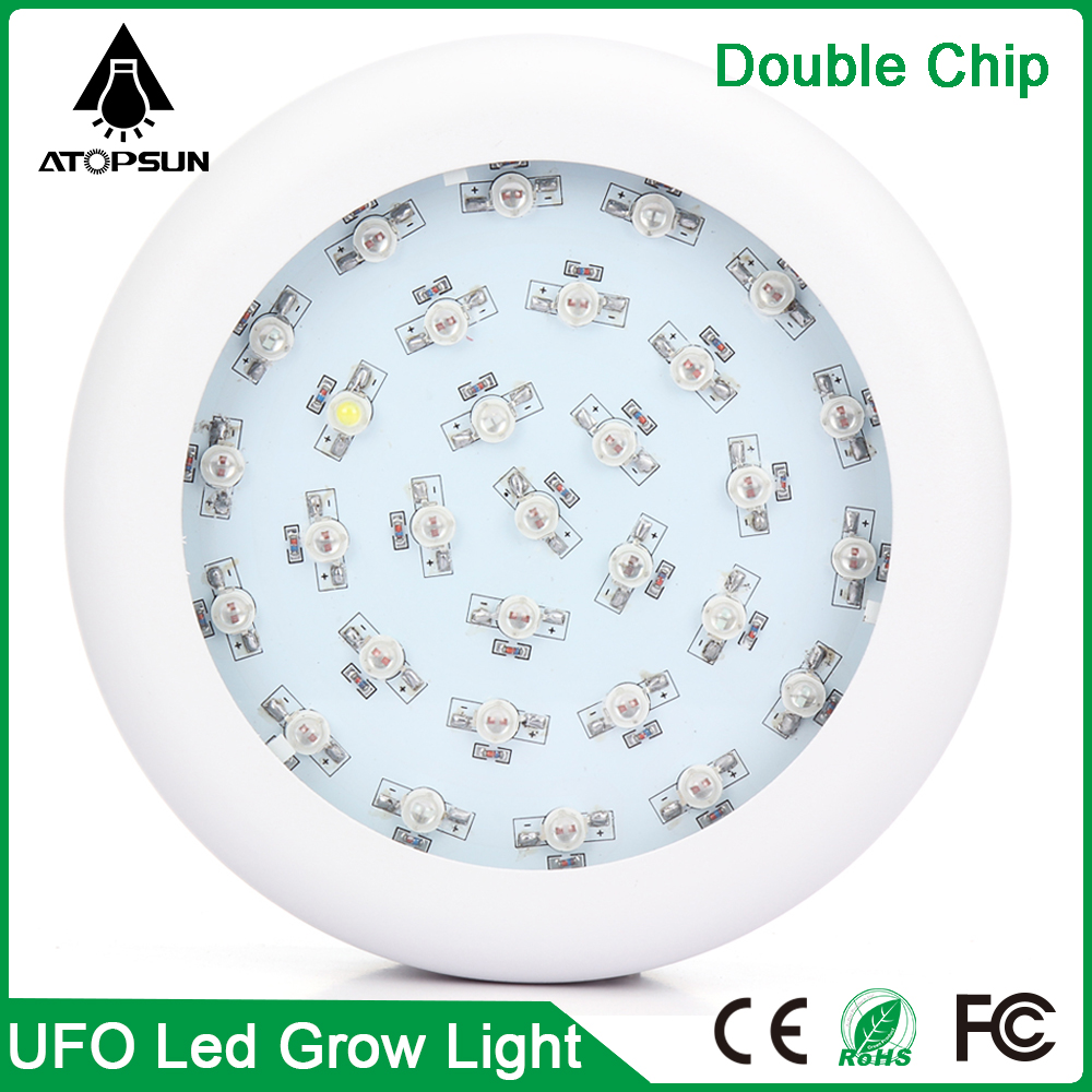 1pcs Cheapest 300W UFO Led Grow Light full spectrum Lamp For Plants Vegs Aquarium lighting Horticulture Hydroponics Growth/Bloom 5pcs lot 90w ufo led grow light led horticulture lighting 9bands led lamp best for medicinal plants growth and flowering