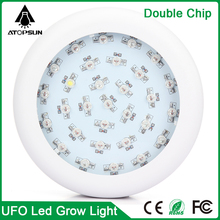 1pcs Cheapest 300W UFO Led Grow Light full spectrum Lamp For Plants Vegs Aquarium lighting Horticulture Hydroponics Growth/Bloom