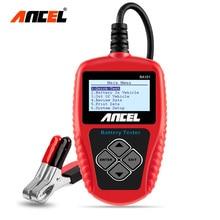 Ancel BA101 Car font b Battery b font Tester 12V Digital Analyzer 2000CCA 220AH AGM Alternator