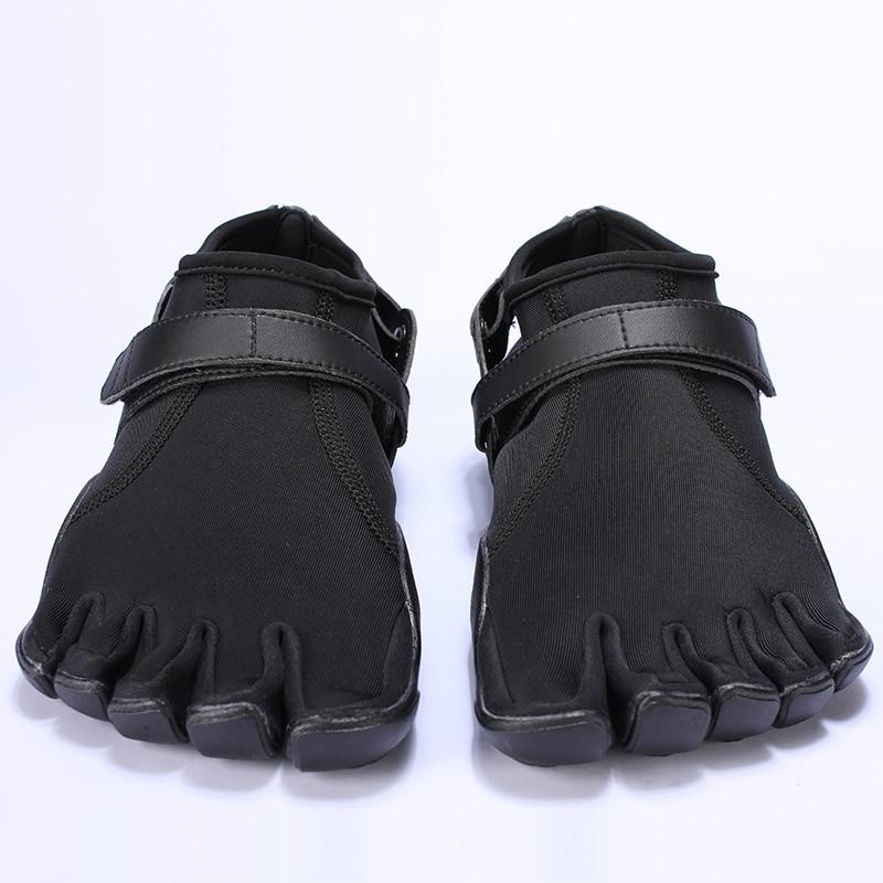 Yas Bae Ölçüsü 45 44 Satış Çin Marka Dizaynı Beş barmaqlı - İdman ayaqqabıları - Fotoqrafiya 3