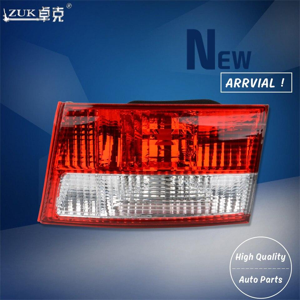 ZUK Brand New Left Right Inner Tail Light Tail Lamp Rear Light Lamp Brake  Light For