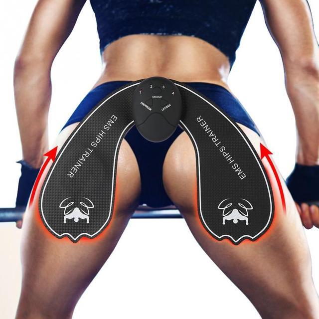 Best Buttocks Waist and Hip-Trainer