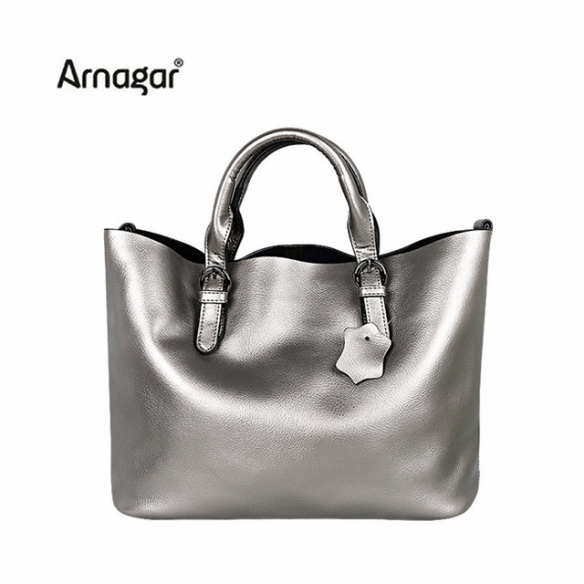 Arnagar women leather handbags 2017 luxury handbags women bags designer shoulder bag women messenger bags famous brand bolsa