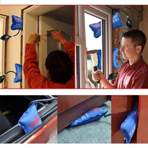 Супер PDR инструменты насос Клин Слесарные Инструменты Авто Воздушный Клин подушка безопасности замок выбор Набор Открытый Автомобильный Дверной замок ручные инструменты 19,3 см * 11,3 см