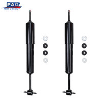 2PC New Front Strut Shock Absorber Left Right For 1995 2006 Ford Explorer 4WD 98 11