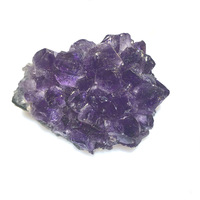 Wholesale 1000g Natural Amethyst Cluster Mineral Quartz Crystal Druse Specimen Healing Gemstones Natural Rare Crystals