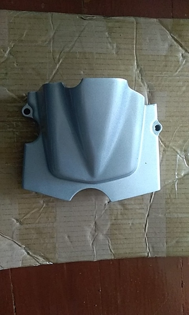Envío Gratis CG CG125 CG150 CG200 CG250 zongshen lifan loncina motor  Cubierta de motocicleta cubierta izquierda cadena delantera piñón