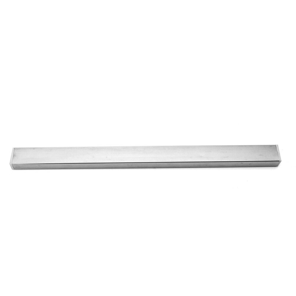 Newly 40cm Wall Mount Magnetic Cutter Storage Holder Rack Strip Utensil Kitchen Tools MK
