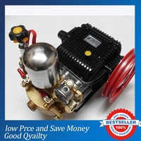 46 60L/min H Capacity High Pressure Triplex Plunger Pump Agricultural Motor Sprayer Pump