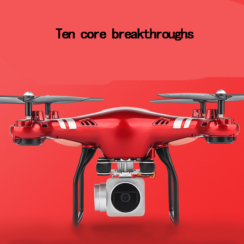 Drones Camera Rc Helicopter Micro-Toy Racing Selfie-6ch Gps Wifi Professional with Hd