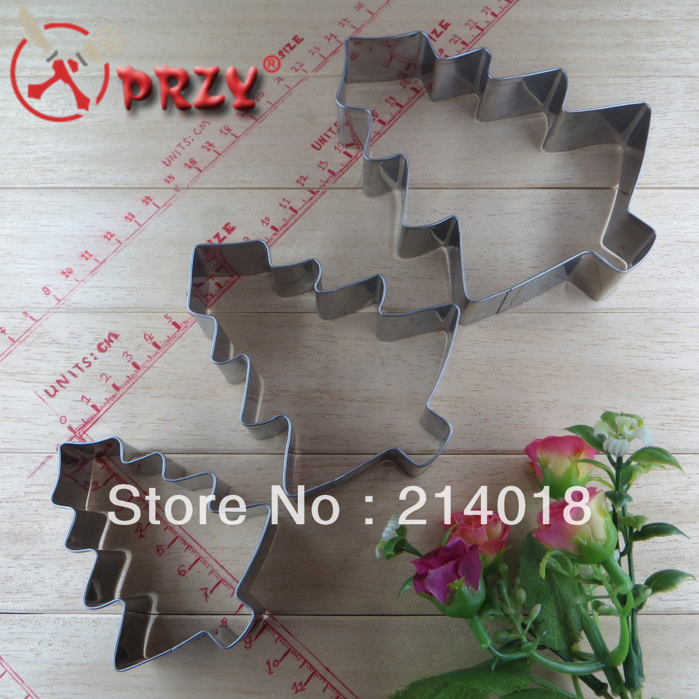 cookies mould  Modelling of the Christmas tree SS410 cookie mould Cake Making Cookie cutter  Metal cookie cutter NO.:Co41