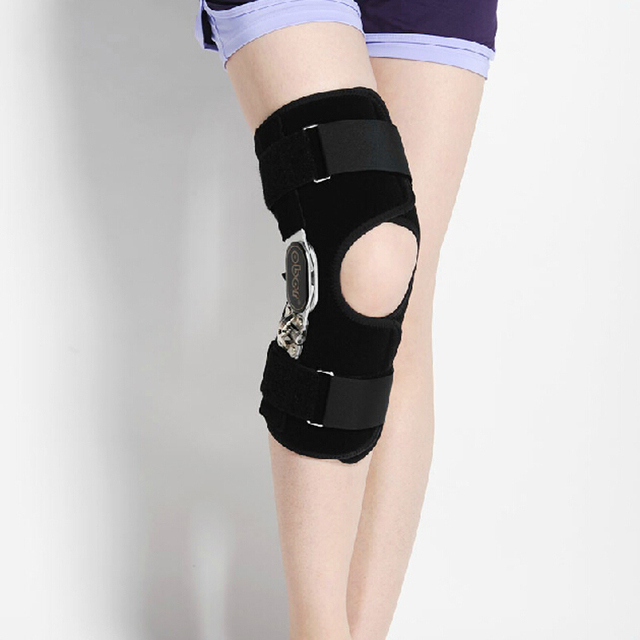 specialty Adjustable Knee Joint Fixed Support Knee Support Knee Brace Knee Osteoarthritis Corrector