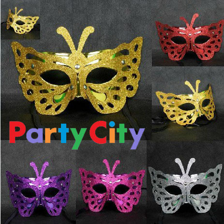 New Arrival Women s Christmas mask princess dance party mask butterfly mask a8a314168