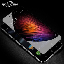 цена на Tempered Glass For Xiaomi Redmi Note 6 Pro 4X 4A 5A 5 Plus Screen Protector For Redmi 6A 6 Note 5A 5 Pro Full Cover Film Case