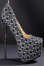 Nette Hochzeit Kristall Schuhe Wildleder Dünne High Heels Silber Pumpenfrauen Partei Plattform Damen Schuhe Spitz Herbst Zapatos Mujer
