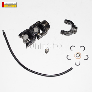 1 set cross joint universal coupling suit for RENLI 500 4X4 buggy