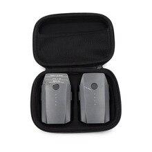 LiPo Batterij Brandwerende Veiligheid Tas Batterij Opladen Protector Draagtas Opbergtas Case HardShell Doos Voor DJI MAVIC PRO