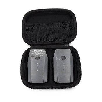 LiPo Battery Fireproof Safety Bag Battery Charging Protector Carrying Bag Storage Bag Case HardShell Box For DJI MAVIC PRO