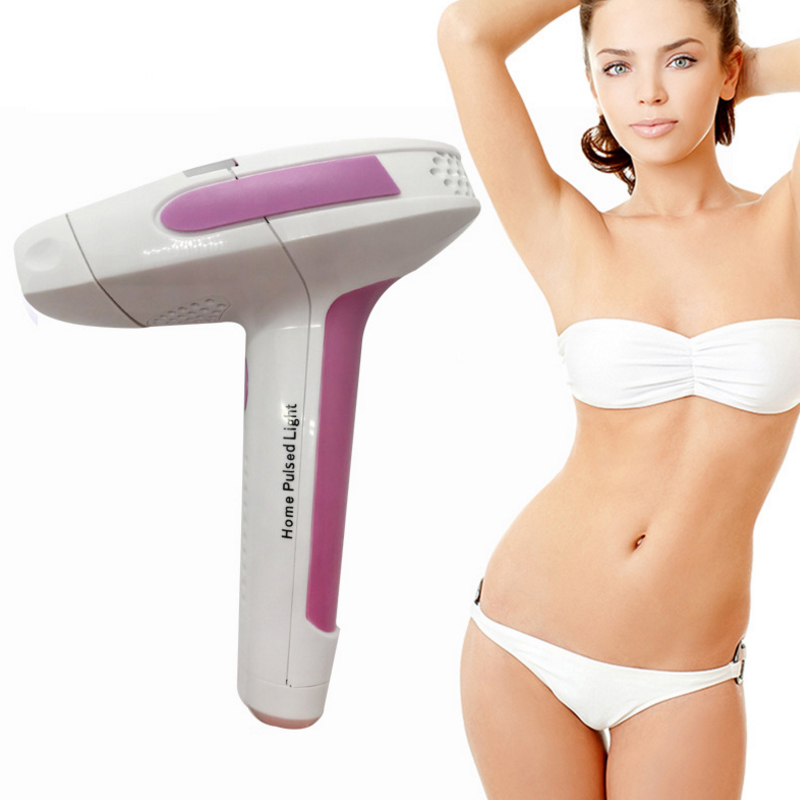 Laser Hair Removal Permanent IPL Laser Hair Removal Machine For Facial Body Armpit Underarm Bikini Leg Laser Epilator Depilador цена