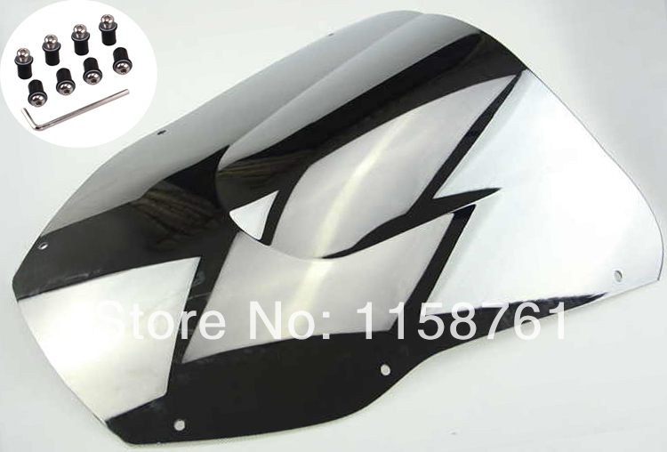 Luces delanteras intermitentes para motocicleta Kawasaki ZX-6R ZX-7R ZX-9R ZX-12R Ninja