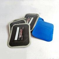 Tire film natural rubber Anti aging Tire repair Long strip Tire film