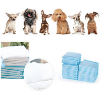 100Pc Disposable Doggie Diapers Female Pet Dog Cat Diaper Paper Underwear High Quality On Hot Selling