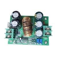 1200W 20A Power Constant Voltage Constant Current Module 12V/24V/36V/48V/60V/72V DC 10V 60V to 12V 80V Step Up Power Supply