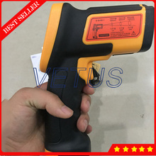 Cheaper AS882 Cold room thermostat with Non-contact Infrared Thermometer