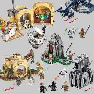 Star Wars Series Ahch-To Mos E