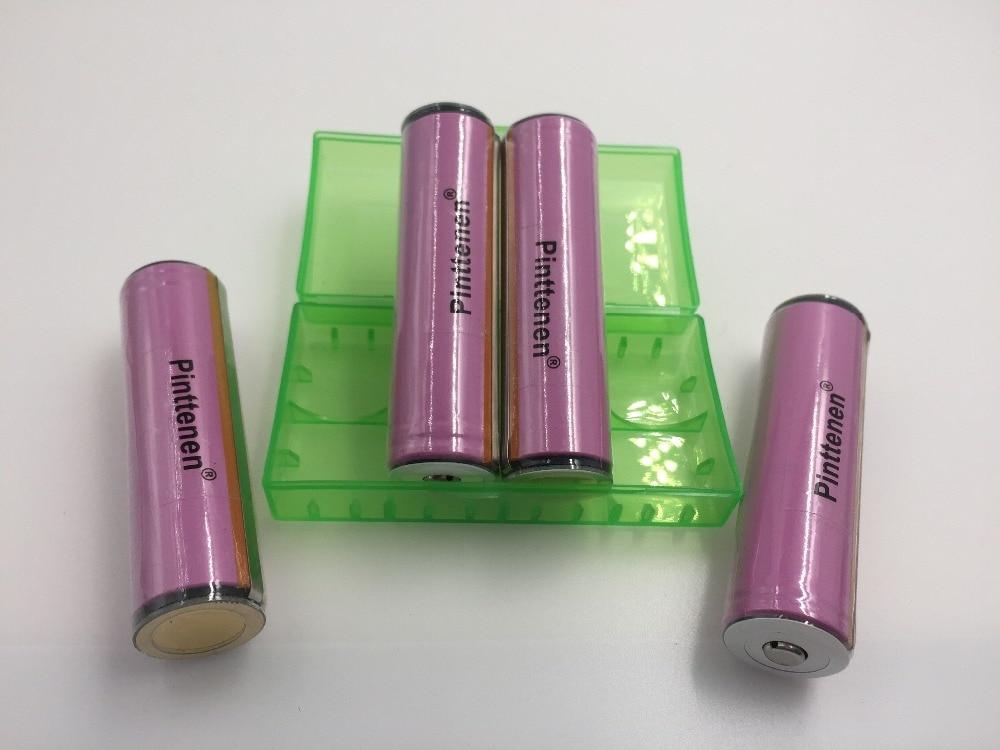 18650 батареи доставка из Китая