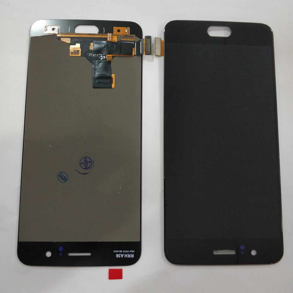 Oneplus 5 LCD display + Touch Screen Digitizer Premium Assembly Replacement For One Plus Five LCD Screen ReplacementOneplus 5 LCD display + Touch Screen Digitizer Premium Assembly Replacement For One Plus Five LCD Screen Replacement