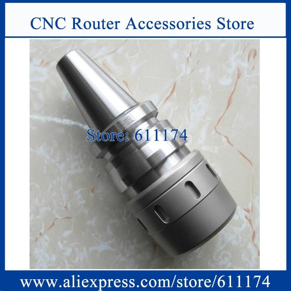 BT40 ER40 100L for ER40 PRECISION COLLET CHUCK TOOL HOLDER milling toolholder
