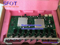 New original XGHD OLT GPON board para MA5800