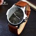 Yazole negocio 2017 hombres relojes de primeras marcas de lujo reloj de pulsera hombres reloj de cuarzo reloj de cuarzo reloj relogio masculino