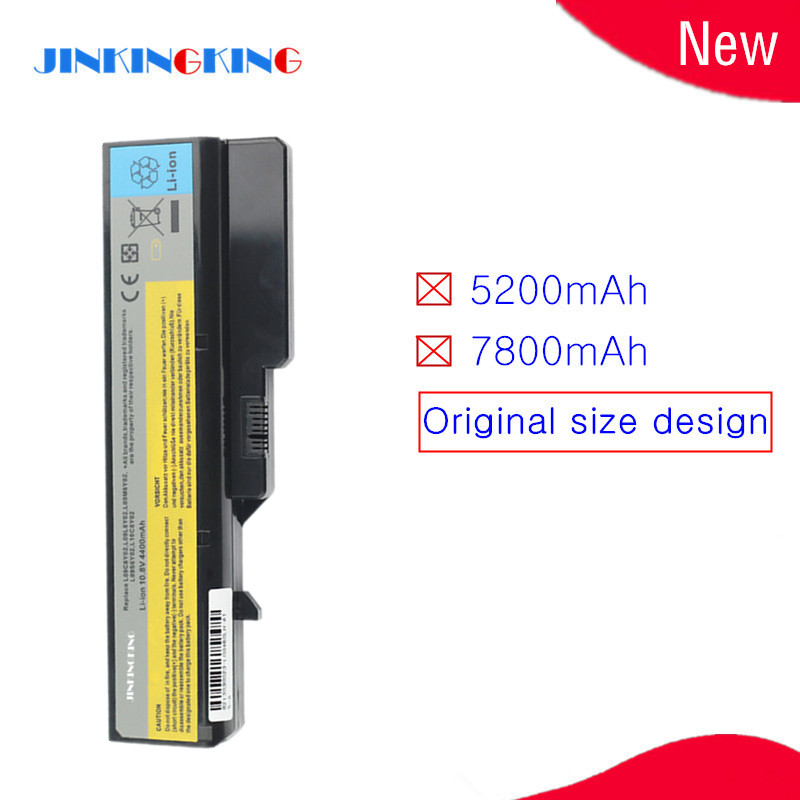 New laptop battery LO9L6Y02 LO9S6Y02 For <font><b>Lenovo</b></font>/IBM IdeaPad V370 V470 Z460 Z465 <font><b>Z560</b></font> Z565 image