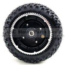 """200X50 колеса с приводной передачей 8X"""" шины и внутренняя трубка для электрического скутера колеса стул грузовик пневматическая тележка"""
