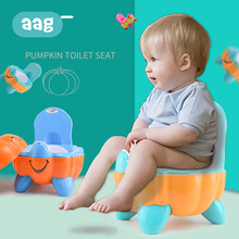 цены AAG Portable Baby Potty Toilet Kids Potty Pot Seat Training Seat Chair  Children Urinal Girls Boys Toddler Potty Seat Drawer 30