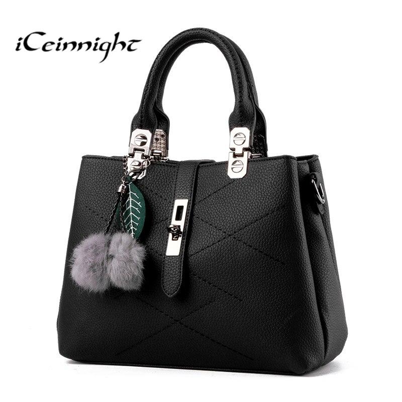 iCeinnight European style font b Luxury b font font b handbags b font font b women