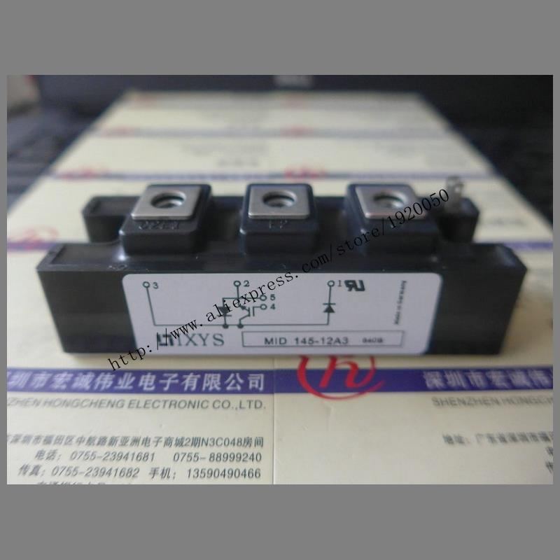 MID145-12A3 module special sales Welcome to order ! цена