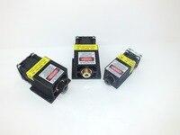Trasporto libero DIY 2500 mw modulo laser, FAI DA TE testa laser 2.5 w, FAI DA TE 2.5 W laser, 450nm laser a luce blu, inviare occhiali come regalo