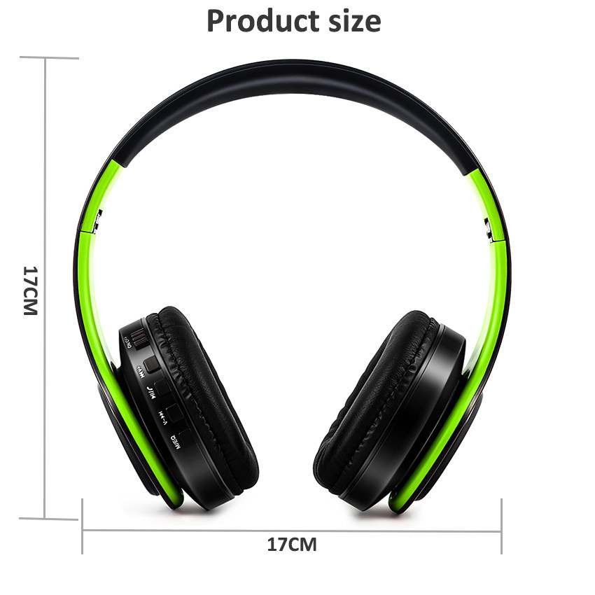 product size green