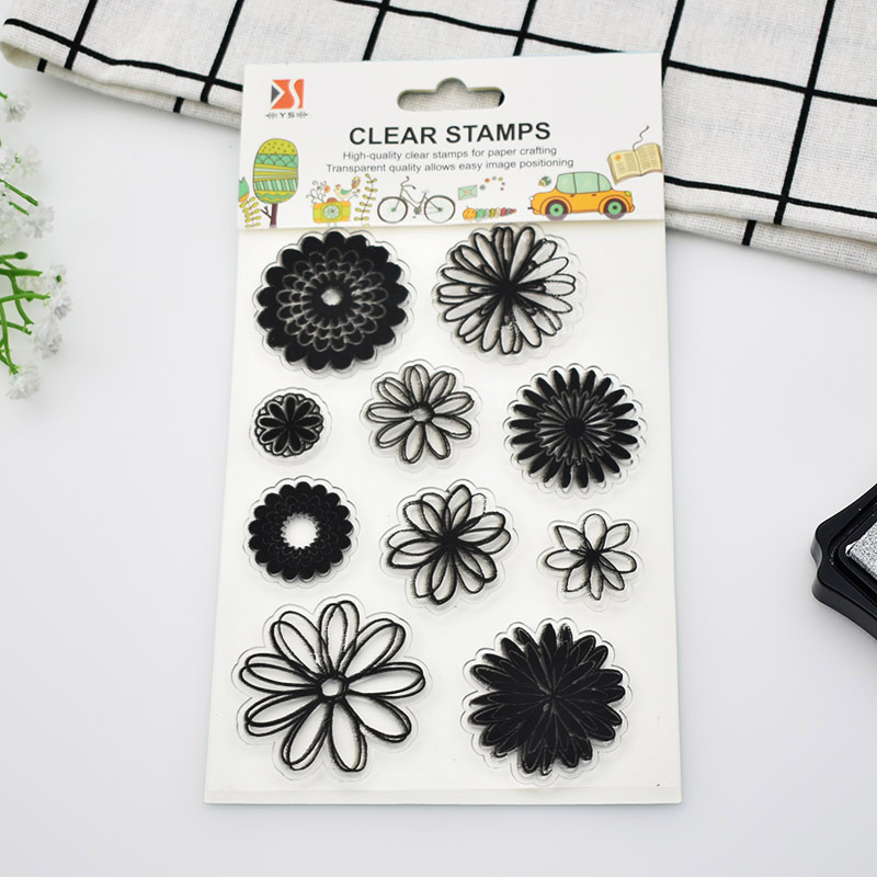 rubber stamps for crafts - 800×800